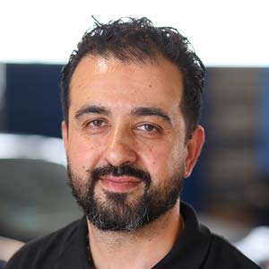Reza Mahjoob