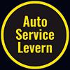 Auto Service Levern Logo